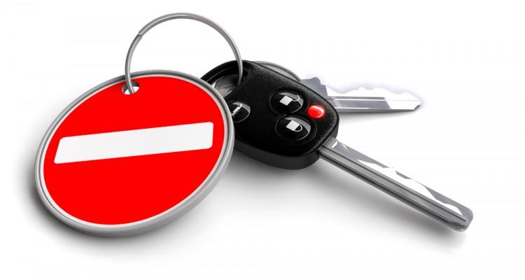 betinget frakendelse af kørekort generhvervelse